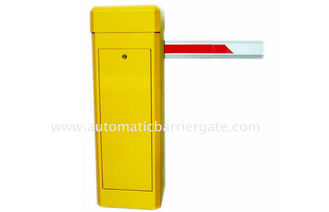 ประเทศจีน 3S/6S Customizable Powder Coating Automatic Barrier Gate for School, Hospital, Living Area, Government โรงงาน