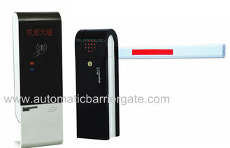 ประเทศจีน AC220V 50HZ Intelligent Car Parking System IC / ID Card โรงงาน