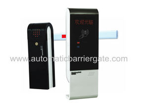 ประเทศจีน Multiple Charge Modes Intelligent Car Parking System IC / ID Cards โรงงาน