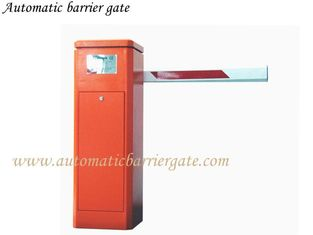 ประเทศจีน 3S/6S Customizable Powder Coating Economic Automatic Barrier Gate for School, Hospital, Living Area, Government โรงงาน