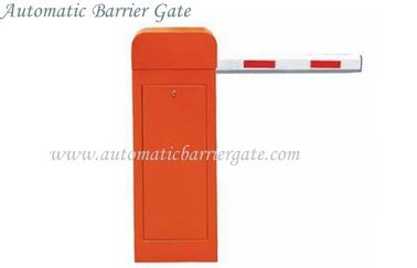 ประเทศจีน 3S/6S Customizable Powder Coating  Competitive Automatic Barrier Gate for School, Hospital, Living Area, Government โรงงาน