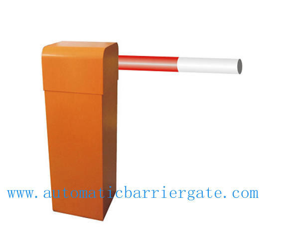 0.9s Heavy Duty High Integration Customizable Reliable Powder Coating Automatic Traffic Barrier ผู้ผลิต