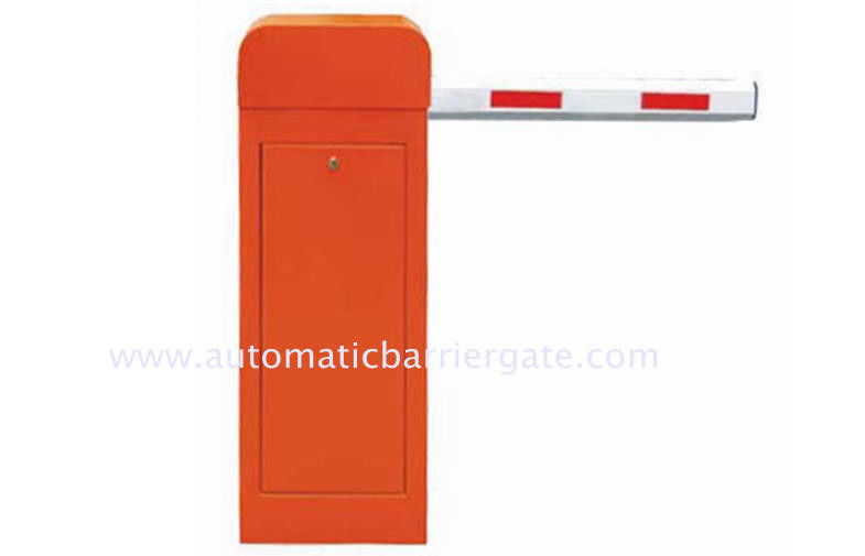 AC110V 50Hz 60W Automatic Barrier Gate with Remote Control ผู้ผลิต